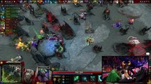 dota di matchmaking idioti Amish dating commerciale