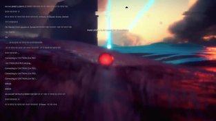 Exo One - 5 minut záběrů ze hry s komentářem tvůrce