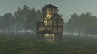 Life is Feudal: Forest Village - Launch trailer