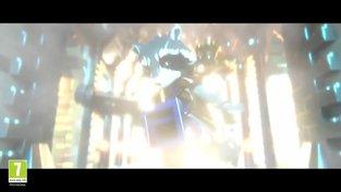 Lego Marvel Super Heroes 2 - Reveal Trailer