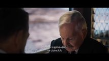 Vražda v Orient expresu (2017): Trailer