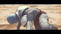 Destiny 2 – Zavalova předehra