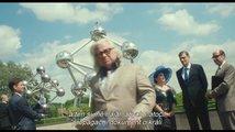 Král Belgičanů: Trailer 2