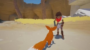 RiME Launch Trailer