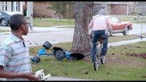 Barry Seal: Nebeský gauner: Trailer