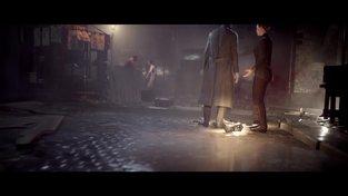 Vampyr - E3 Trailer 2017