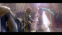 FINAL FANTASY XII THE ZODIAC AGE Story Trailer