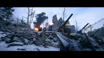 Battlefield 1: In the Name of the Tsar - Official Teaser Trailer