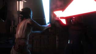 Star Wars Battlefront II - Official Gameplay Trailer