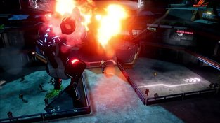 Crackdown 3 – E3 2017 trailer