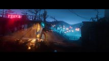 The Last Night - trailer