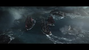Skull and Bones: E3 2017 Announcement Cinematic Trailer