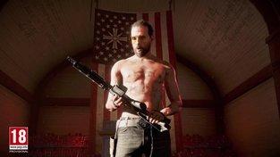 Far Cry 5 - The Father's Amazing Grace [E3 Trailer]