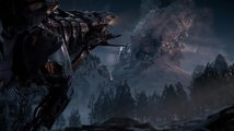 Horizon Zero Dawn - The Frozen Wilds DLC PS4 Trailer