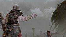 Video ke hře: God of War - Be A Warrior: PS4 Gameplay Trailer | E3 2017