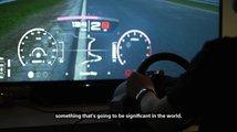 Gran Turismo Sport - A Studio Driven to Perfection