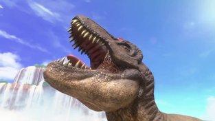 Super Mario Odyssey - E3 2017 trailer