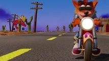 Crash Bandicoot N. Sane Trilogy - PS4 Gameplay Launch Trailer