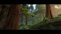 Maxinožka: Trailer