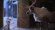 Olaf's Frozen Adventure: Trailer