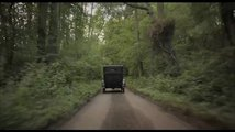 Goodbye Christopher Robin: Trailer