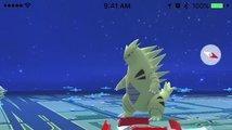 Pokémon GO - Raid Boss