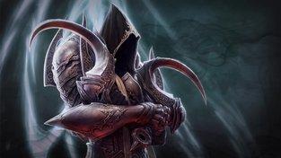 Diablo 3 - Necromancer Sizzle Reel
