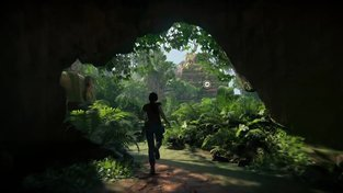 Uncharted: The Lost Legacy – E3 Extended Gameplay