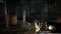 Hunt: Showdown - E3 Gameplay