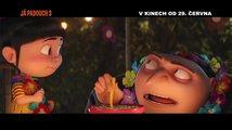 Já padouch 3: TV spot