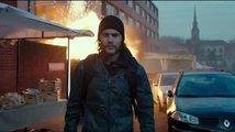 Americký zabiják: Trailer 2