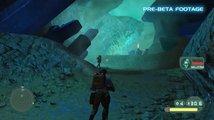 Rogue Trooper Redux - Záběry z hraní s komentářem