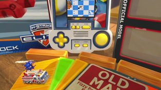 Micro Machines World Series - Trailer ku vydání hry