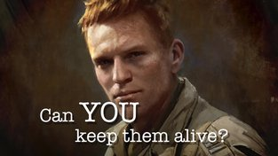 Burden of Command - Teaser Trailer