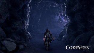 CODE VEIN - Záběry z hraní