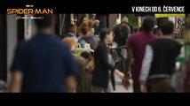 Spider-Man: Homecoming: Film o filmu (Stáž u Tonyho Starka)