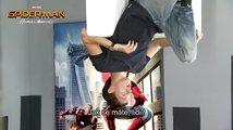 Spider-Man: Homecoming: Klip (Holland vs. Holland)