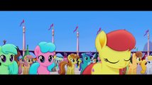 My Little Pony Film: Trailer