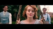 Nádech pro lásku: Trailer
