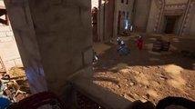 City of Brass oznámení - Gameplay Trailer