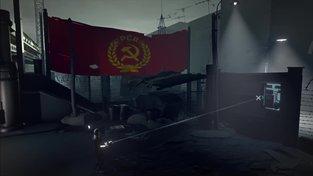 Black The Fall - Trailer k vydání hry