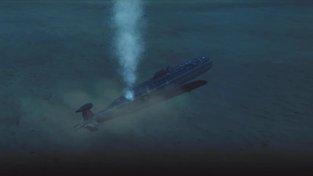 Cold Waters - Ponorkový simulátor