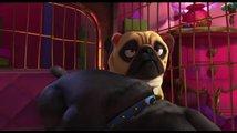 Velká oříšková loupež 2: Trailer 4