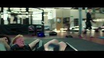 Americký zabiják: Trailer 3