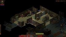 Underrail: Expedition - Záběry z hraní