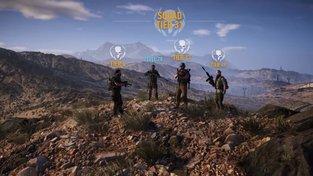 Ghost Recon Wildlands - Tier 1 Mode Trailer