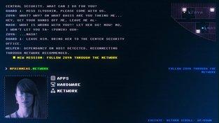 Code 7 – Launch Trailer