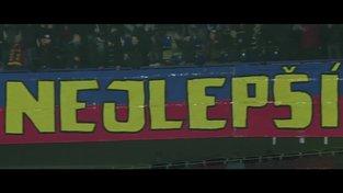 Sparta Praha přichází do FIFA 18