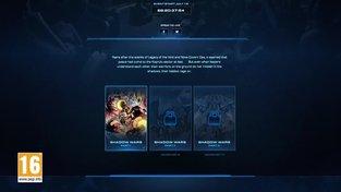 StarCraft II: War Chest 2017 - trailer