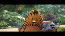 Esa z pralesa: Trailer